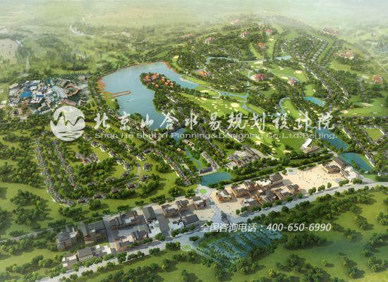 广西百色东盟农业博览园