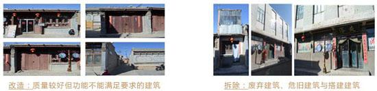 青海湟源古城